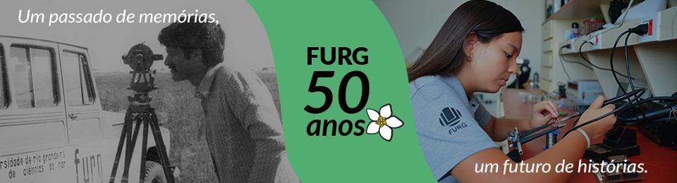 50 Anos FURG